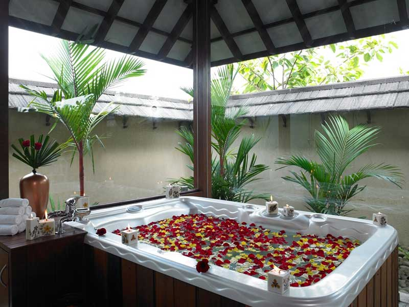 zuri's maya spa in goa  - zuri white sands