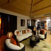 luxury resorts in goa - zuri white sands