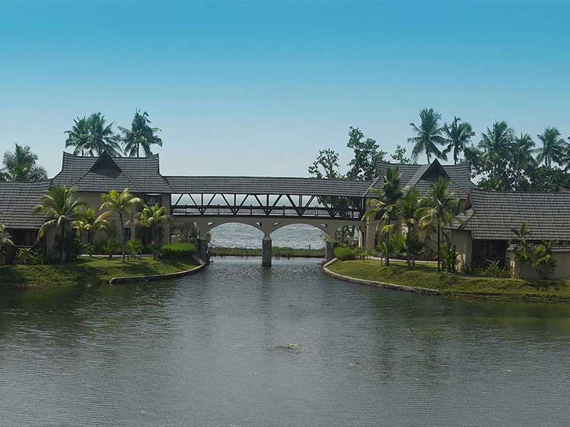 the zuri kumarakom resorts in kerala
