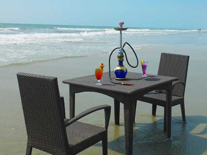 the zuri white sands resorts in goa