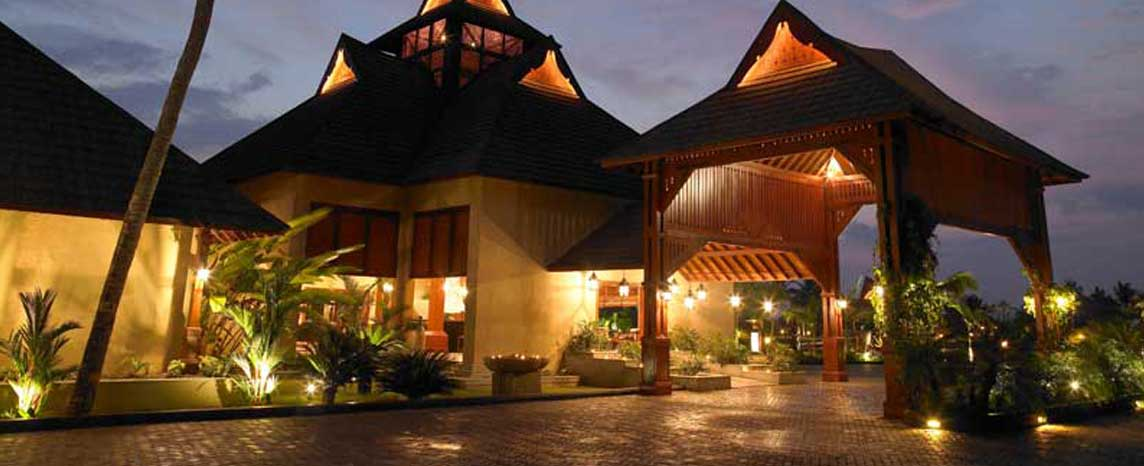 summer holiday packages at zuri kumarakom, kerala