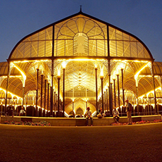 lal bagh in bangalore - zuri hotels and resorts