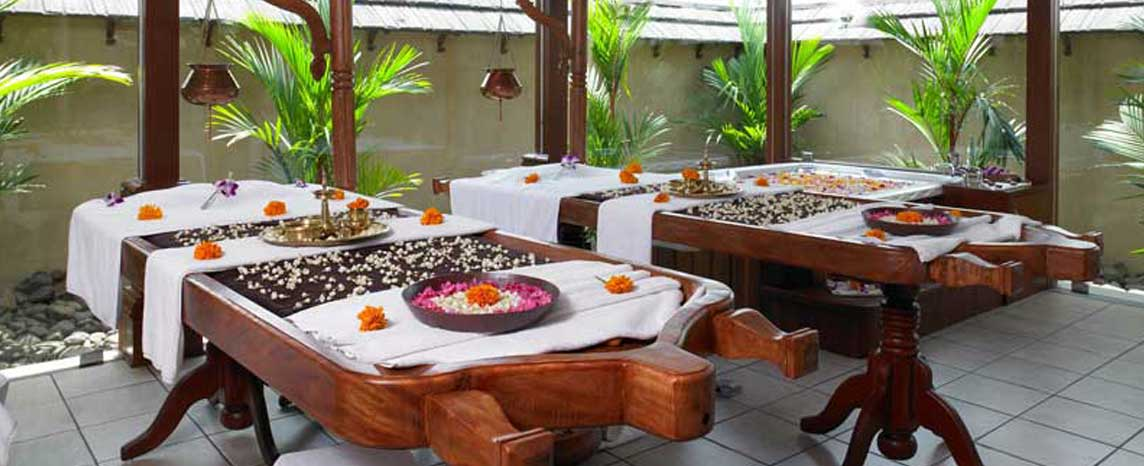 wellness package at zuri kumarakom, kerala resort