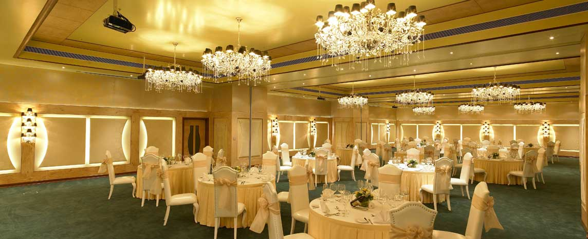 wedding venues in bengaluru at zuri whitefield
