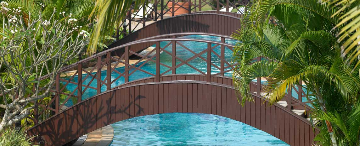 summer holiday resort packages at zuri white sand resort, goa