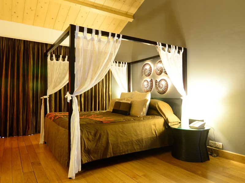 last minute vacation offers at zuri white sand resort, goa