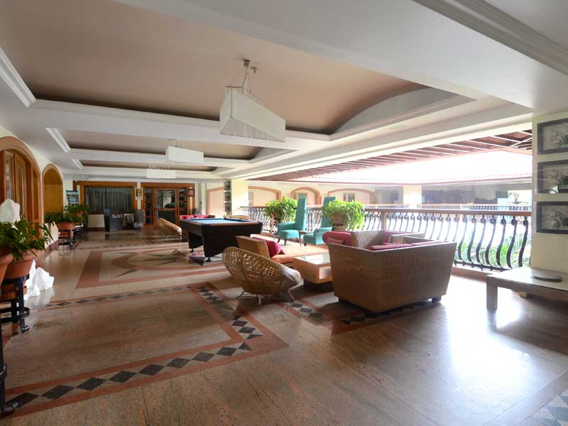 stay longer deals at zuri white sand resort, goa