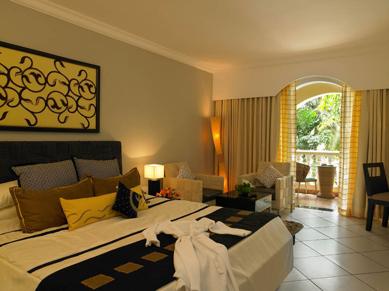 suites in goa - zuri white sands