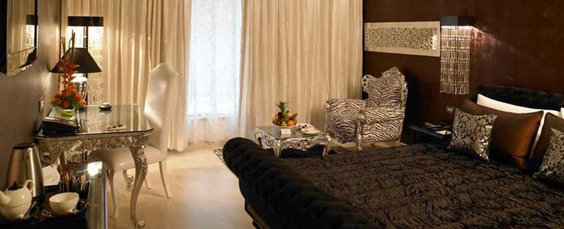 junior suites at zuri whitefield, bengaluru