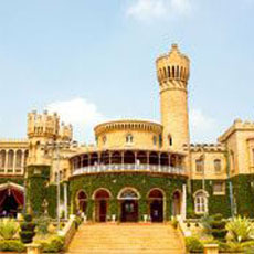 bengaluru palace in bangalore - zuri hotels and resorts
