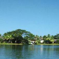 resorts near vembanad lake - zuri kumarakom