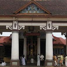 vaikathashtami festival in kerala - zuri kumarakom
