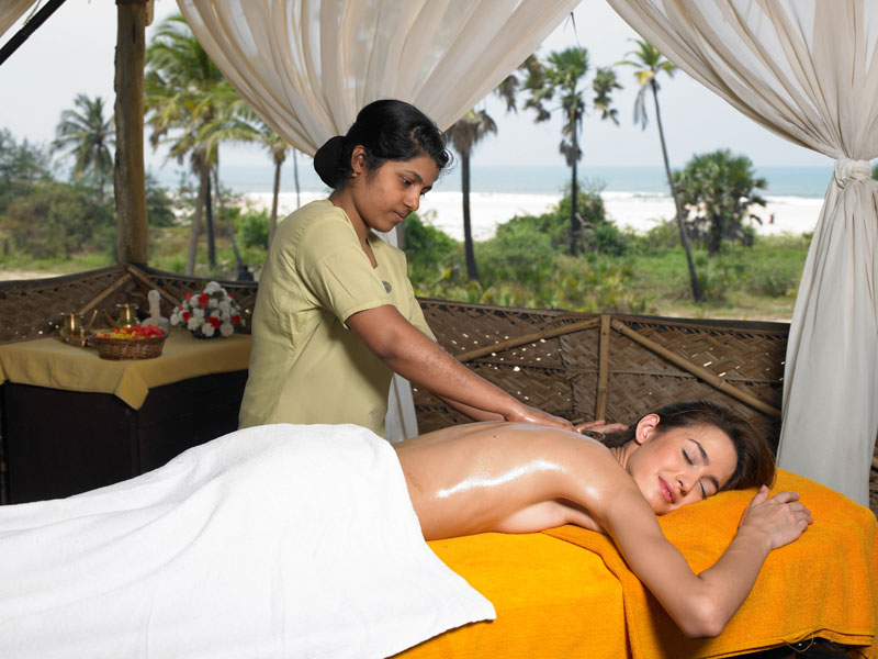 zuri ayurvedic spa resorts in goa