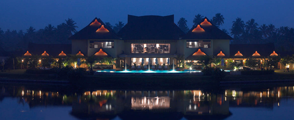 zuri kumarakom resort