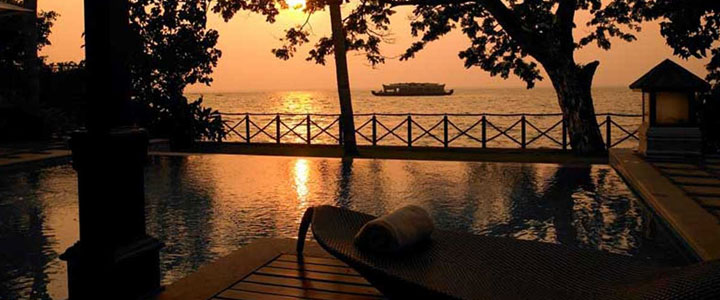 kumarakom one day sightseeing tour