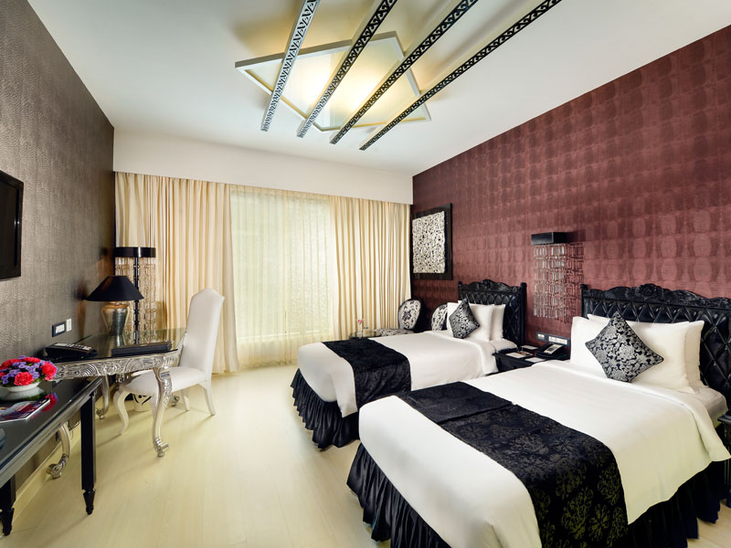 zuri whitefield club room suites in bangalore