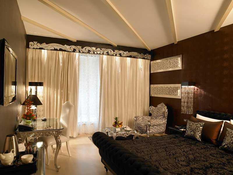 zuri whitefield offering suite rooms in bengalurue