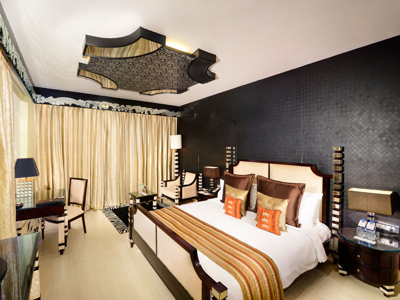 hotels with presidential suite in bangalore - zuri whitefield
