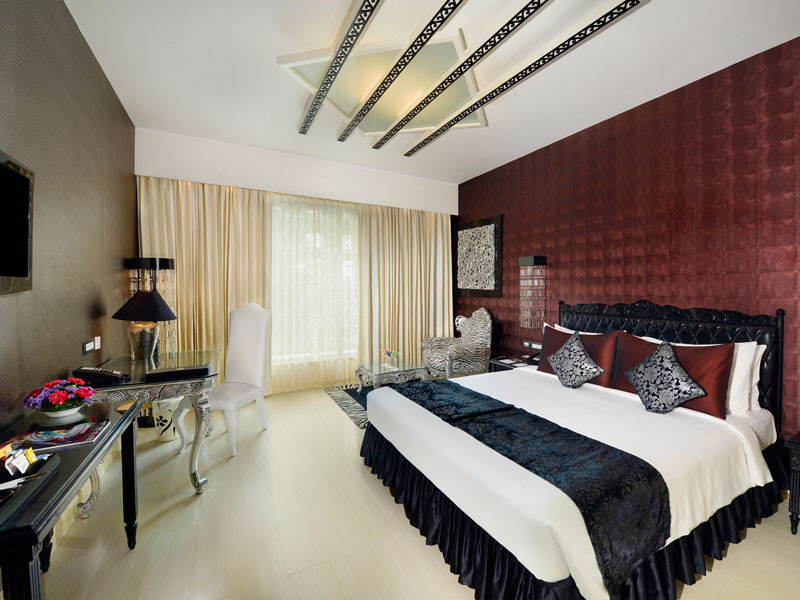 zuri whitefield offering luxury accommodation in bangalore