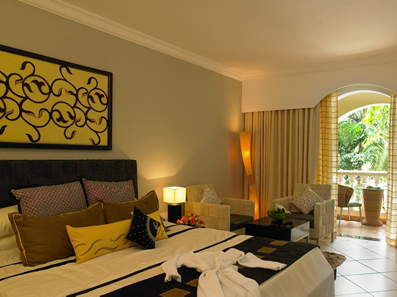premium room at zuri whitesands, goa