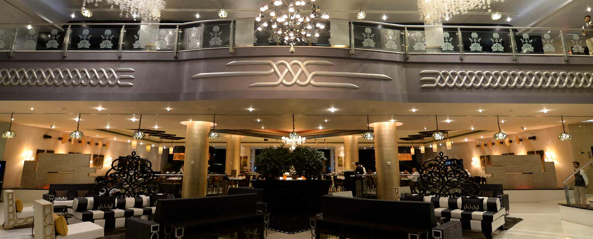 Hotels in Whitefield: Luxury Hotels in Bangalore, India - Zuri